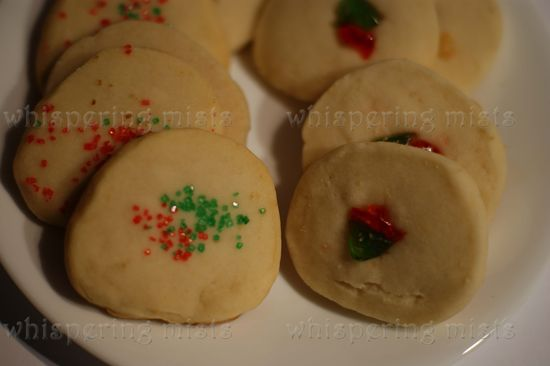 Shortbread - Watermarked